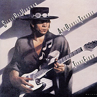 Стиви Рэй Воэн,The Double Trouble Stevie Ray Vaughan And Double Trouble. Texas Flood