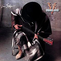 Стиви Рэй Воэн,The Double Trouble Stevie Ray Vaughan And Double Trouble. In Step