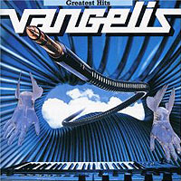 Vangelis. Greatest Hits (2 CD)