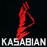 Kasabian Kasabian. Kasabian kasabian kasabian velociraptor 2 lp