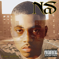 Nas. It Was Written