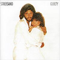 Барбра Стрейзанд,Барри Гибб Barbra Streisand. Guilty барбра стрейзанд barbra streisand partners 2 lp cd