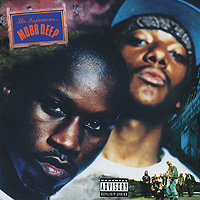 Mobb Deep. The Infamous