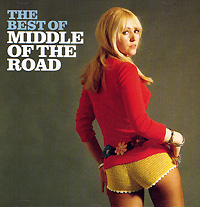 Middle Of The Road Middle Of The Road. Best Of cd диск middle of the road best of 1 cd