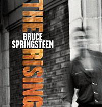 Брюс Спрингстин Bruce Springsteen. The Rising bruce springsteen live in dublin blu ray