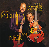 Марк Нопфлер,Чет Эткинс Mark Knopfler, Chet Atkins. Neck And Neck square neck fishtail dress