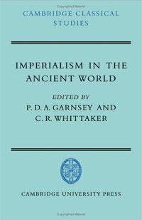 Imperialism in the Ancient World: The Cambridge University Research Seminar in Ancient History сумка the cambridge satchel