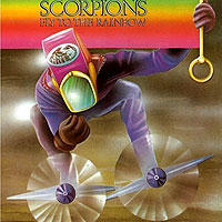 Scorpions Scorpions. Fly To The Rainbow scorpions scorpions sting in the tail