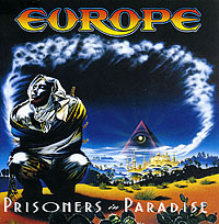 Europe Europe. Prisoners In Paradise protection gaps in europe