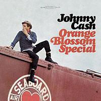 Джонни Кэш Johnny Cash. Orange Blossom Special джонни кэш johnny cash american vi ain t no grave lp