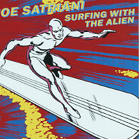 Joe Satriani. Surfing With The Alien