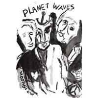 Боб Дилан Bob Dylan . Planet Waves боб дилан левон хелм робби робертсон гарт хадсон dylan bob
