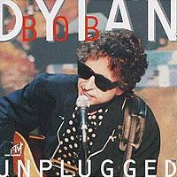 Боб Дилан Bob Dylan. MTV Unplugged shakira mtv unplugged