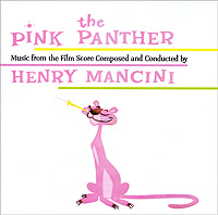 Генри Манчини Henry Mancini And His Orchestra. The Pink Panther buddha bowls gesund