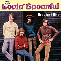 The Lovin' Spoonful The Lovin' Spoonful. Greatest Hits the buddha in the attic