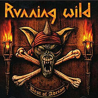 Running Wild Running Wild. Best Of Adrian cd диск running wild best of adrian 1 cd page 4