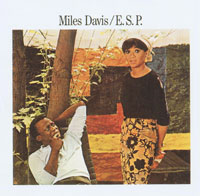 Майлз Дэвис Miles Davis. E.S.P. майлз дэвис miles davis 5 original albums 5 cd