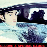 G. Love & Special Sauce. Philadelphonic