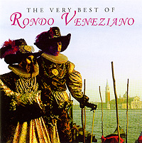 Rondo Veneziano Rondo Veneziano. The Very Best Of Rondo Veneziano black rhodium rondo 0 5m