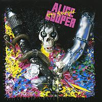 Alice Cooper. Hey Stoopid