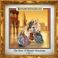Rondo Veneziano Rondo Veneziano. The Best Of Rondo Veneziano. Vol. 1 black rhodium rondo 0 5m
