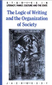 The Logic of Writing and the Organization of Society the integration of ethnic kazakh oralmans into kazakh society