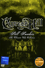 Cypress Hill: Still Smokin' - The Ultimate Video Collection magnum live in concert