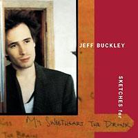 Джеф Бакли Jeff Buckley. Sketches For My Sweetheart The Drunk (2 CD) cd jeff buckley grace