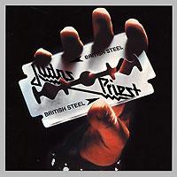 Judas Priest. British Steel