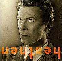 Дэвид Боуи David Bowie. Heathen