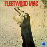 Fleetwood Mac Fleetwood Mac. The Pious Bird Of Good Omen fleetwood mac fleetwood mac in concert 3 lp
