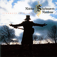 Ричи Блэкмор Ritchie Blackmore's Rainbow. Stranger In Us All a stranger in mirror