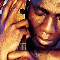 Представляем альбом знаменитого камерунского басиста Ришара Боны «Reverence».