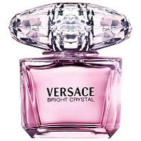 Versace Bright Crystal. Туалетная вода, 50 мл versace versace man eau fraiche туалетная вода 50 мл