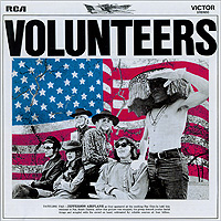 Jefferson Airplane Jefferson Airplane. Volunteers
