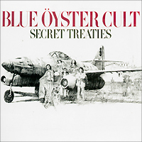 Blue Oyster Cult Blue Oyster Cult. Secret Treaties