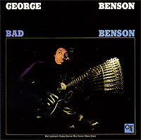 izmeritelplus.ru George Benson. Bad Benson