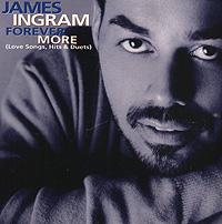 Сборник песен в исполнении Джеймса Ингрема - певца, открытого Куинси Джонсом.