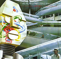 The Alan Parsons Project The Alan Parsons Project. I Robot. 30th Anniversary Edition виниловая пластинка the alan parsons project stereotomy