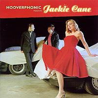 Hooverphonic Hooverphonic. Presents Jackie Cane hooverphonic hooverphonic in wonderland lp cd
