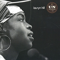 Лорин Хилл Lauryn Hill. MTV Unplugged 2.0 (2 CD) lauryn hill birmingham