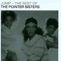 The Pointer Sisters The Pointer Sisters. Jump - The Best Of the pointer sisters pointer sisters serious slammin