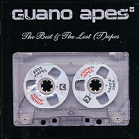 Guano Apes Guano Apes. The Best & The Lost (T)Apes (2 CD) guano apes guano apes bel air 2 lp