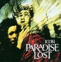Paradise Lost.  Icon SONY BMG Russia,SONY BMG