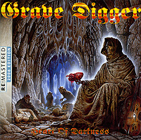 Grave Digger Grave Digger. Heart Of Darkness heart of darkness ned bk d