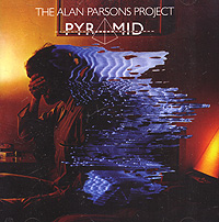 The Alan Parsons Project The Alan Parsons Project. Pyramid виниловая пластинка the alan parsons project stereotomy