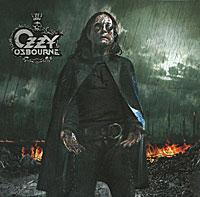 Оззи Осборн Ozzy Osbourne. Black Rain цена