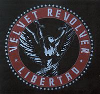 Velvet Revolver Velvet Revolver. Libertad (ECD) maigret s revolver