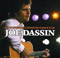 Джо Дассен Joe Dassin. Les Plus Belles Chansons d'Amour легенды шансона