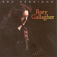 Rory Gallagher. BBC Sessions (2 CD)